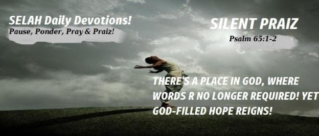 SILENT PRAIZ 2
