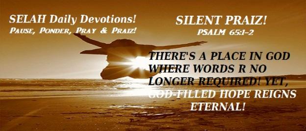 SILENT PRAIZ 3