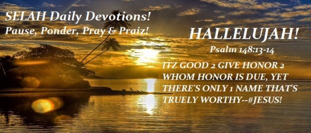 HALLELUJAH2!